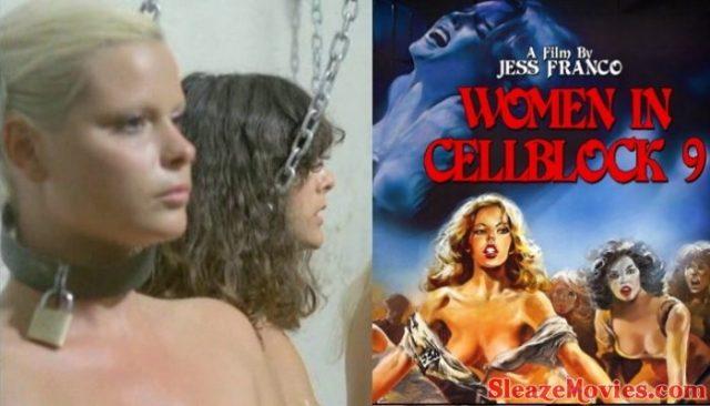 Women in Cellblock 9 (1978) watch uncut