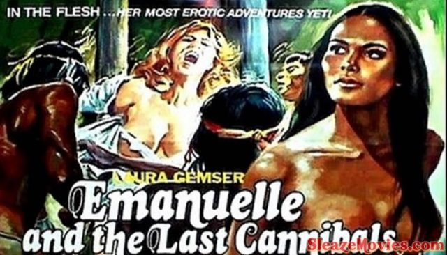 Emanuelle And The Last Cannibals (1977) watch online