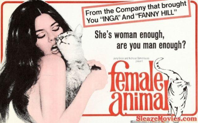 Female Animal (1970) Online Movie