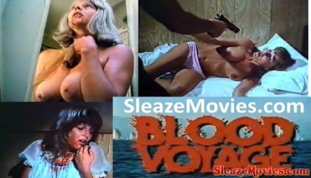 Blood Voyage (1976) watch online