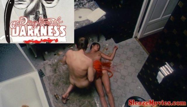 Daughters of Darkness (1971) watch online