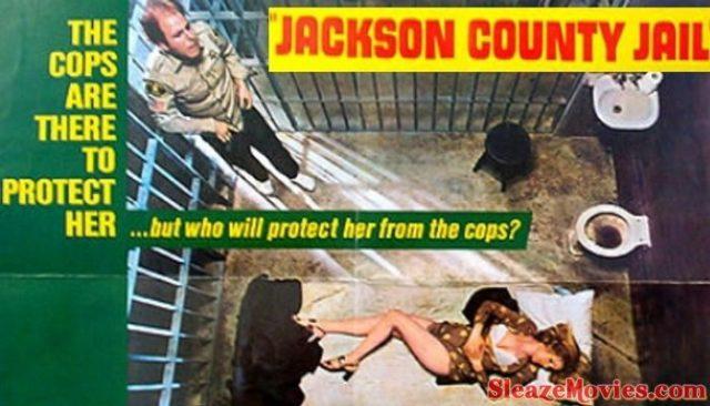 Jackson County Jail (1976) watch online