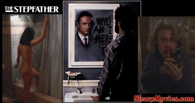 The Stepfather (1987) watch online