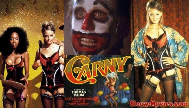 Carny (1980) watch online