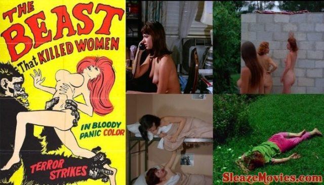 The Beast That Killed Women (1965) watch UNCUT