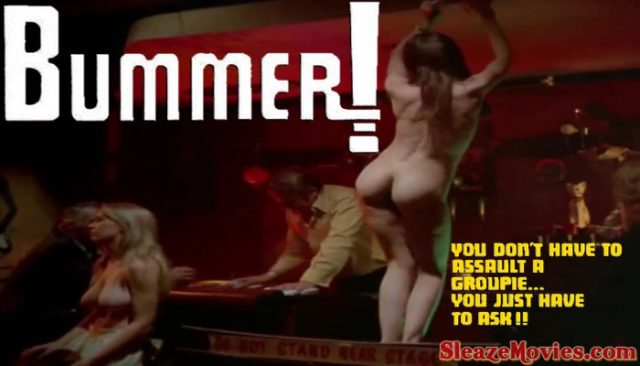 Bummer (1973) watch uncut
