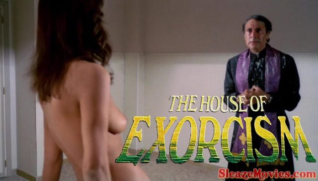 The House of Exorcism (1975) watch UNCUT