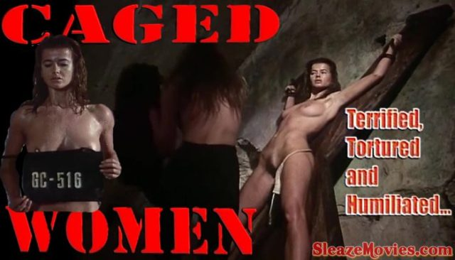 Caged Women in Purgatory (1991) watch uncut