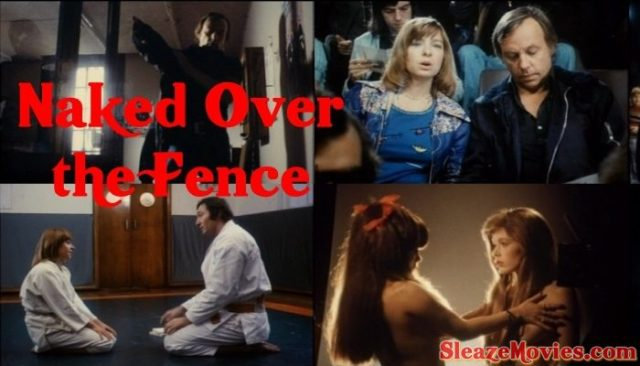 Naked Over the Fence (1973) watch online