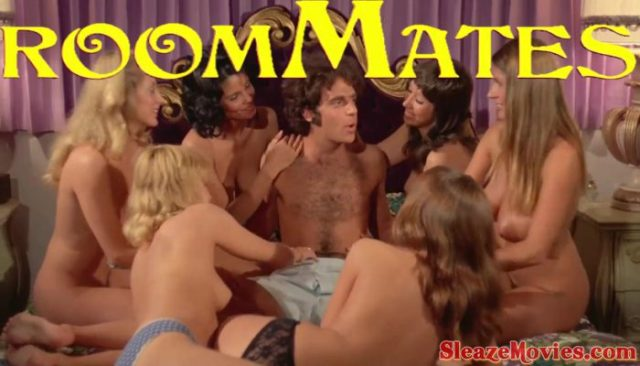 The Roommates (1973) watch uncut