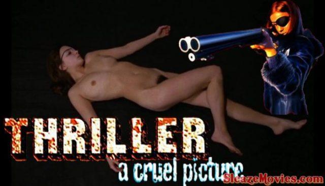Thriller A Cruel Picture (1973) watch UNCUT
