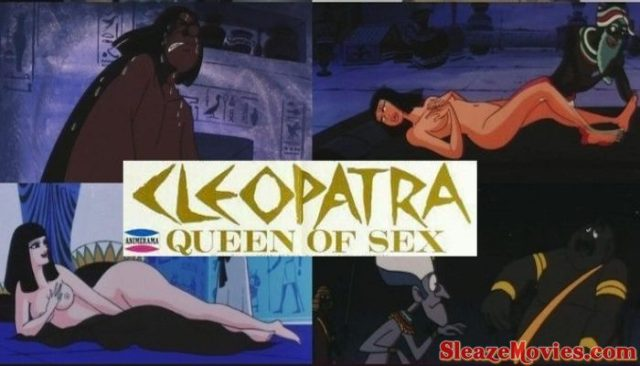 Cleopatra Queen of Sex (1970) watch adult anime