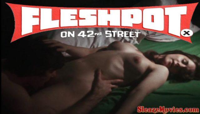 Fleshpot on 42nd Street (1973) watch uncut