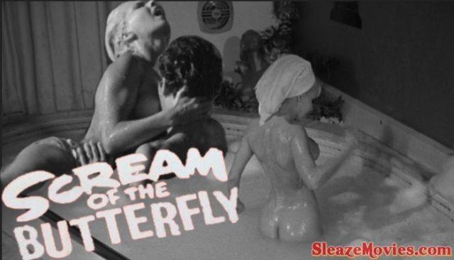 Scream of the Butterfly (1965) watch online