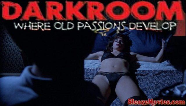 Darkroom (1989) watch uncut incest Thriller