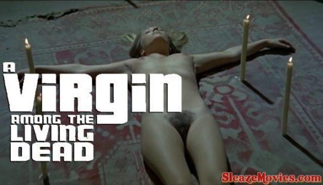 A Virgin Among the Living Dead (1973) watch UNCUT
