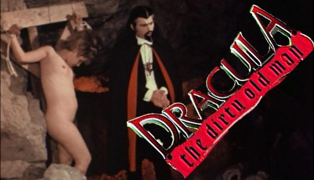 Dracula The Dirty Old Man (1969) watch online