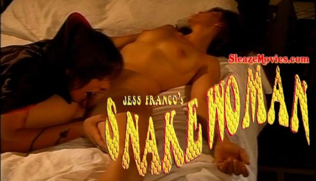 Snakewoman (2005) watch Jess Franco