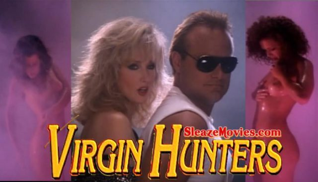 Virgin Hunters (1994) watch online