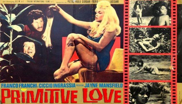 Primitive Love (1964) watch online