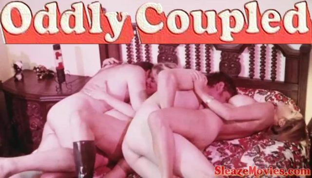 Oddly Coupled (1970) watch online