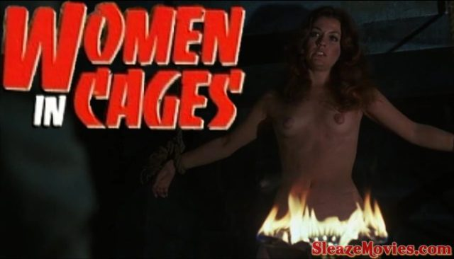 Women in Cages (1971) watch online