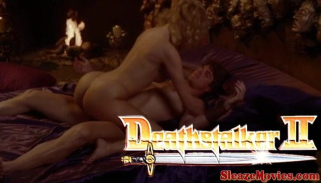 Deathstalker II (1987) watch online