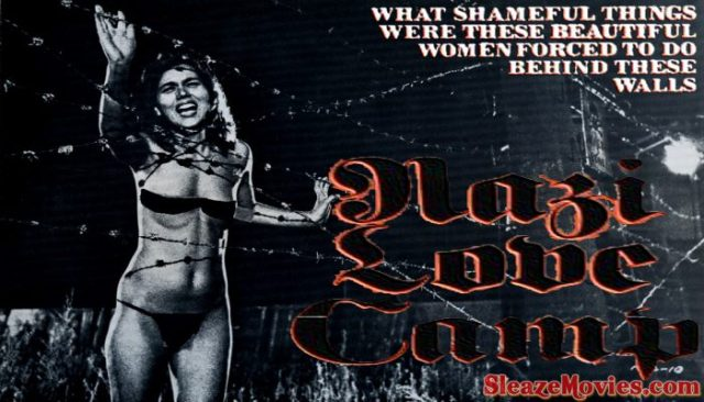 Nazi Love Camp 27 (1977) watch online