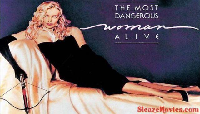 The Most Dangerous Woman Alive (1989) watch online