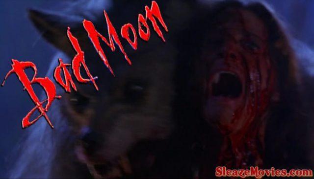 Bad Moon (1996) watch online