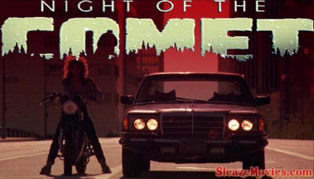 Night of the Comet (1984) watch online