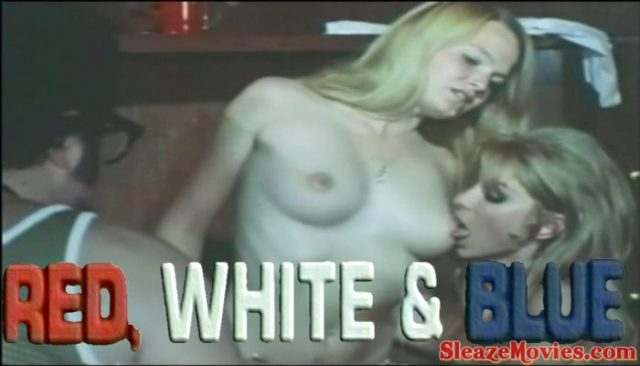Red White and Blue (1971) watch online