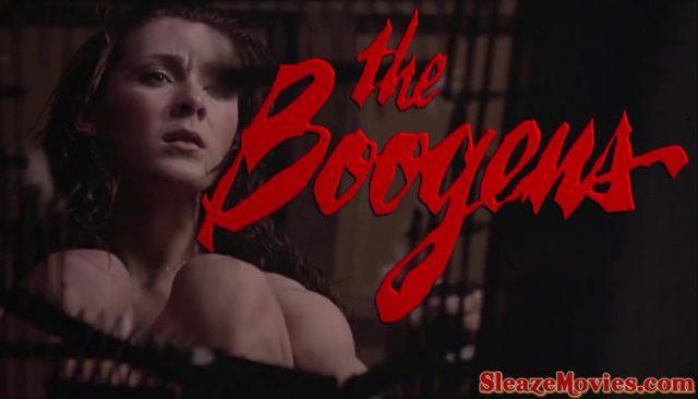 The Boogens (1981) watch uncut