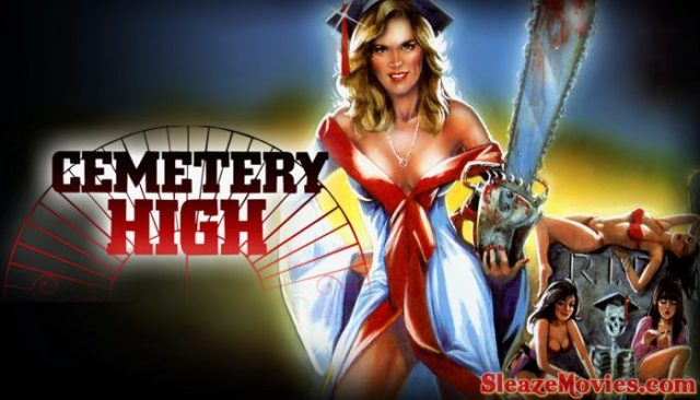 Cemetery High (1988) watch uncut