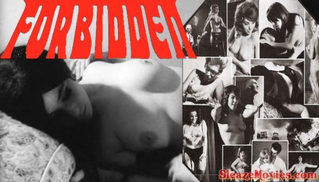 The Forbidden (1966) watch uncut