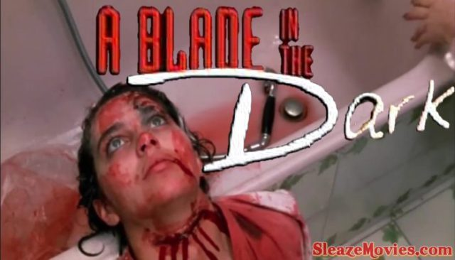 A Blade in the Dark (1983) watch online