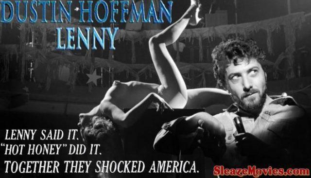 Lenny (1974) watch uncut