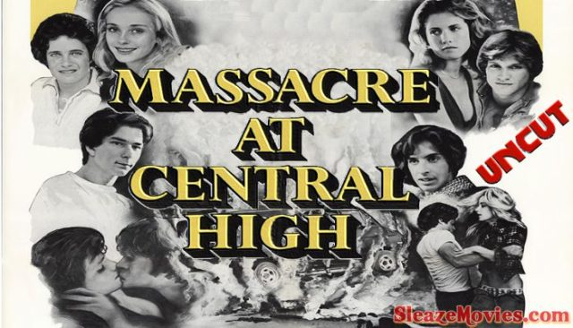 Massacre at Central High (1976) watch uncut