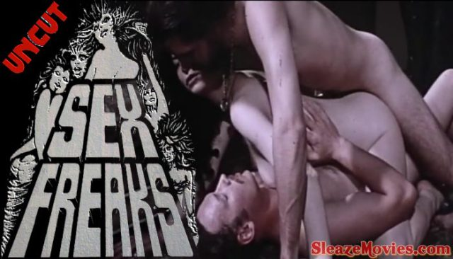 Sex Freaks (1974) watch uncut