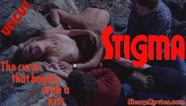 Stigma (1972) watch uncut