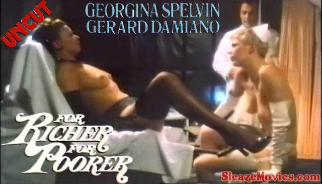 For Richer for Poorer (1979) watch uncut