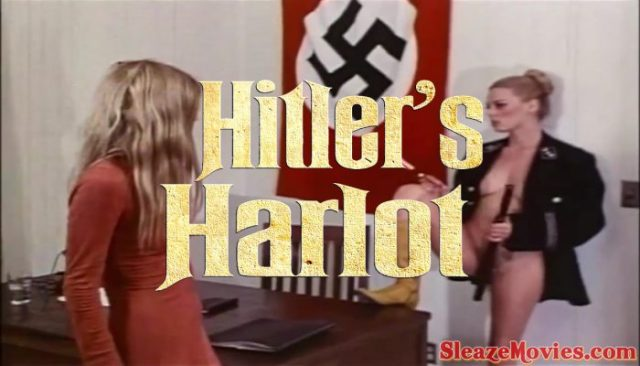 Hitlers Harlots (1973) watch uncut