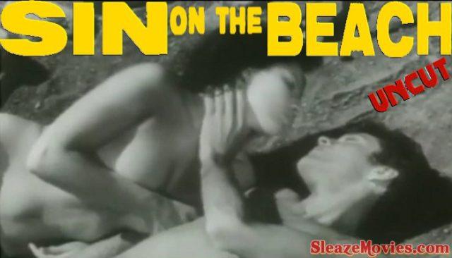 Sin on the Beach (1963) watch uncut