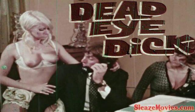 Dead Eye Dick (1970) watch uncut
