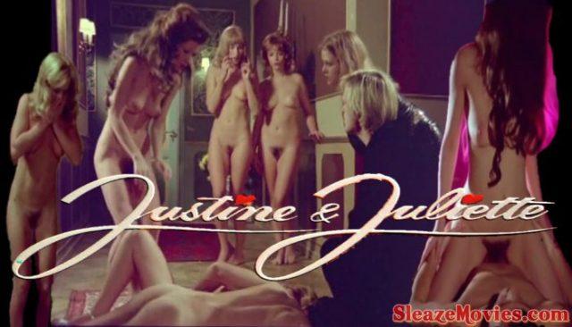 Justine and Juliette (1975) watch uncut
