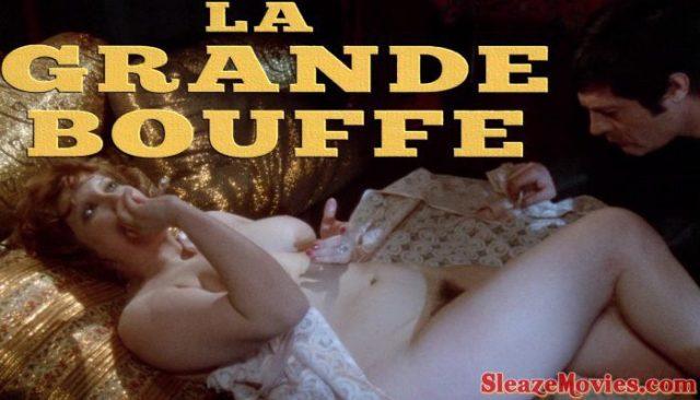 La Grande Bouffe (1973) watch uncut