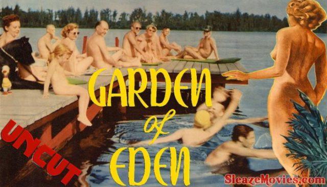 Garden Of Eden (1954) watch uncut