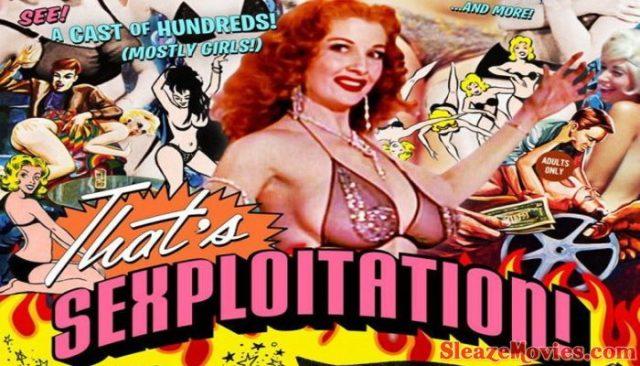 That's Sexploitation ! (2013) watch online