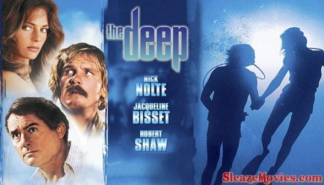 The Deep (1977) watch online