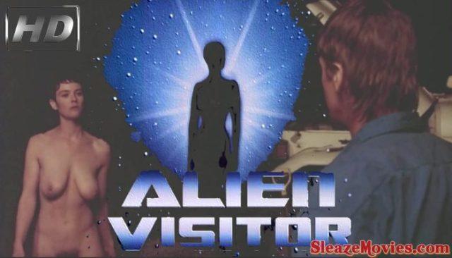 Alien Visitor (1997) watch uncut
